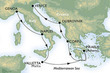 7-Nt Eastern Mediterranean Cruise to Croatia, Italy & More