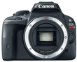 Canon EOS Rebel SL1 DSLR (Body Only) + 16GB SD Card + Bag