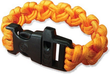 Ultimate Survival Para 550 Paracord Whistle Bracelet