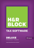 Up to 51% Off H&R Block Tax Software