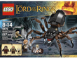 Lego Lord of the Rings Shelob Attacks Set
