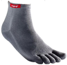 3-pack Injinji Performance Mini Crew Original Socks