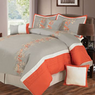Paramount 7-Piece Queen Comforter Set