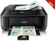PIXMA MX452 Multifunction Inkjet Printer