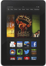 Kindle Fire HDX 7 16GB Tablet