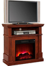 Wellington Entertainment Center Fireplace