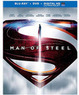 Man Of Steel (Blu-ray/DVD/Digital HD)