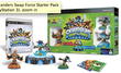 Skylanders Swap Force Starter Pack (All systems)