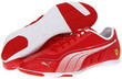 PUMA Unisex Speed Cat Super LT Low Ferrari Sneakers
