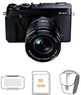 Fujifilm X-E1 Digital Camera Bundle