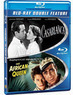 Casablanca / The African Queen (Blu-ray)