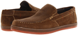 Skechers Florio Men's Leather Shoes