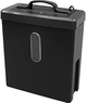 Embassy LX-100BC 10-Sheet Cross-Cut Compaction Shredder