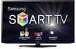 Samsung - $150 Off 32 Class LED 5300 Series Smart TV + Free Shipping