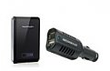 RAVPower 10400mAh External Battery Pack + Car Charger Combo