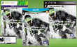 Tom Clancy's Splinter Cell Blacklist (PS3, Xbox 360, Wii U)