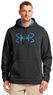 Under Armour Men's Fish Hook Storm Hoodie