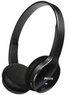 Philips Bluetooth Stereo On-Ear Headphone with Microphone