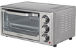 Hamilton Beach 31511 Stainless Steel 6 Slice Toaster Oven