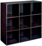 Essential Home 9 Cube Storage Unit