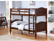 Kylie Twin-Over-Twin Bunk Bed