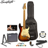 Sawtooth Electric Guitar Starter Kit