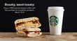Free Grande Brewed Coffee with Any Breakfast Sandwich
