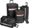 Izod Luggage Metro 5-Piece Set
