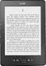 Amazon Kindle 6 WiFi eBook Reader