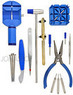 16-piece Deluxe Watch Repair Tool Kit