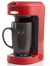 Bella Scoop Single Serve One Cup Coffee Maker