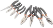 HDX 8-Piece Pliers Set