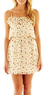 MNG by Mango Women's Ruffled Dress