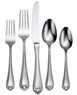 Oneida Pacifica 42-Piece Flatware Service for 8