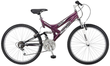 Mongoose 26 Spectra Bike