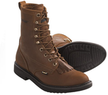 Wolverine Men's DuraShocks Trappeur Waterproof Hiker Boots