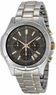 Seiko Chronograph SSB109 Men's Watch