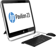 HP Pavilion 23 500GB All-in-One PC (Refurbished)