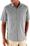 REI Men's Sahara Tech Shirt