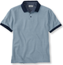 L.L.Bean Men's Casco Bay Polo Shirt