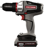 Craftsman Bolt-On 20V Max Lithium Ion Drill/Driver Kit
