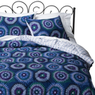 Xhilaration Medallion Reversible Twin Comforter Set