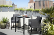 Threshold Northrop 3-Piece Sling Bistro Furniture Set