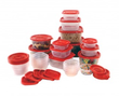 Anchor Hocking 50pc Storage Set