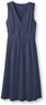L.L. Bean Women's Summer Knit Dress