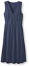 L.L. Bean Women's Summer Knit Dress