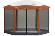 Coleman 12' x 10' Hex Instant Screened Shelter