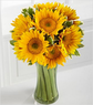 50% Off Summer Sunflowers