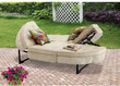 Mainstays Orbit Chaise Lounger