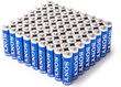 Sony Stamina Plus AAA Battery 72-Pack